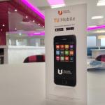 TU Mobile promotional materials