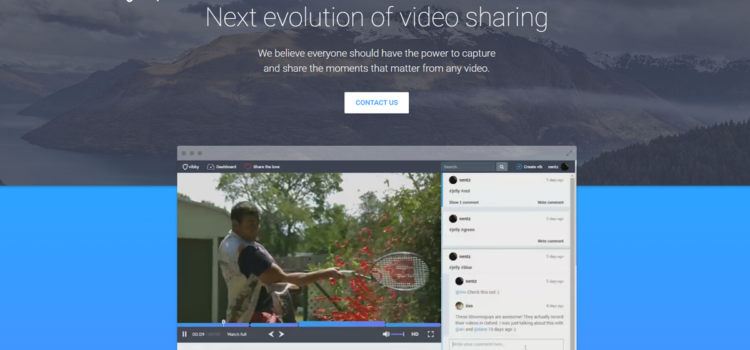 Vibby: Re-Purposing Video for Teaching & Learning