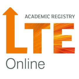 UK Advising and Tutoring (UKAT) Webinars to Support Personal Tutors at Teesside University