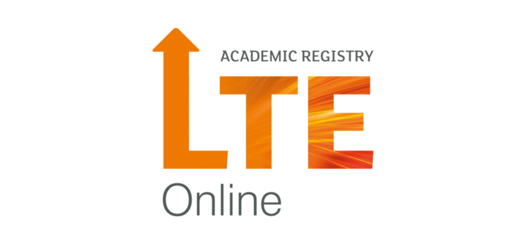 New Beginnings: The Launch of LTE Online