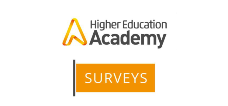 Launching the HEA Student Surveys at Teesside University