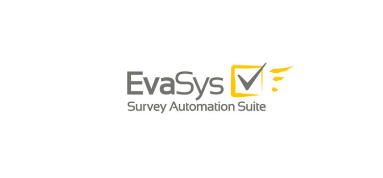 Launch of EvaSys Module Evaluations