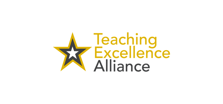 The Teaching Excellence Alliance