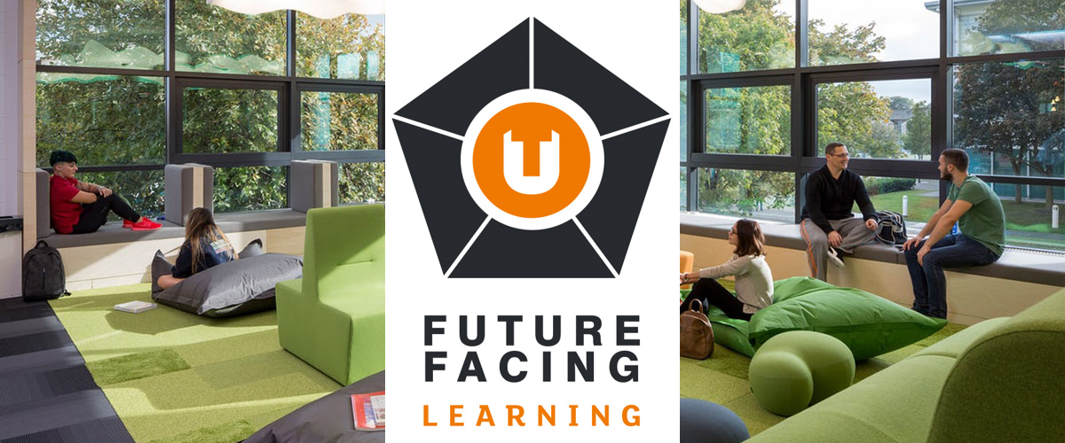 Teesside University - Future Facing Spaces
