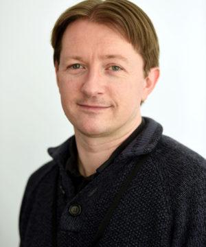 Mark Hannant