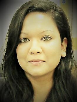 Ann Thanaraj