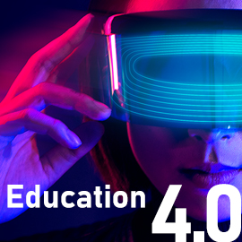 Building blocks for Education 4.0