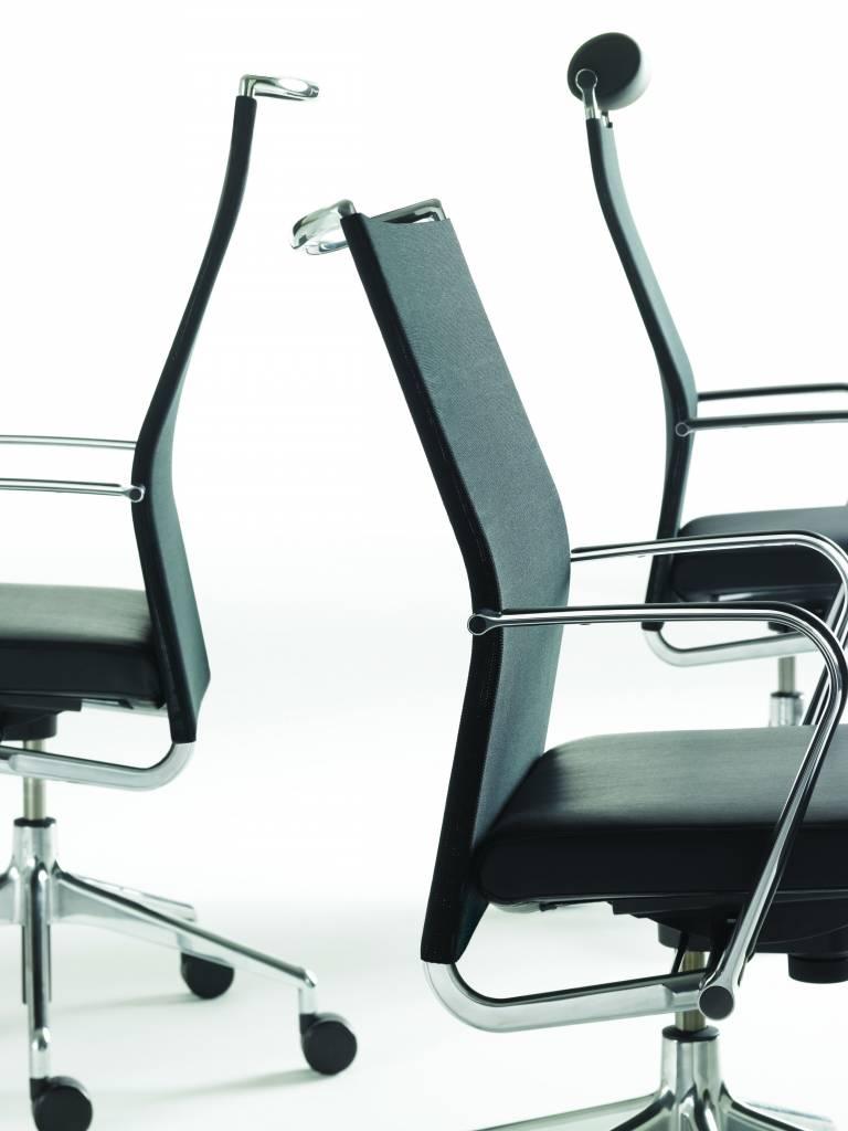 Body chair, Davis Furniture (USA)