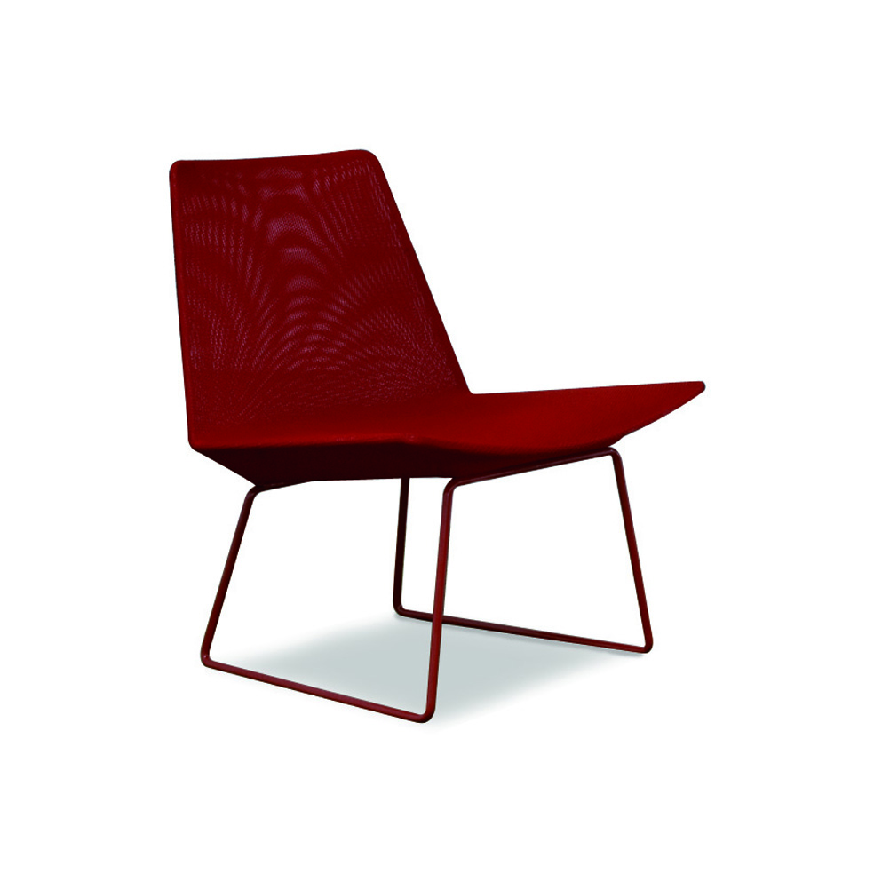 OS Lounge Chair by Jonathan Prestwich