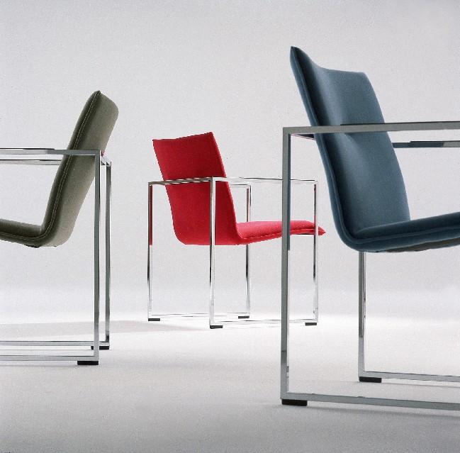 frame lounge, Arco Muebel (NL)