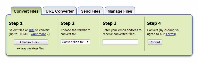 pdf to word converter online zamzar